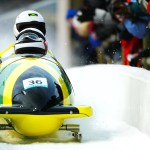 OLY M 2-Man Bobsleigh X