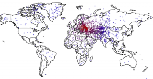 Can You Find Ukraine?