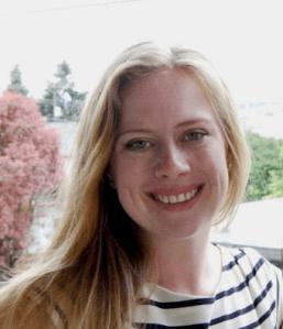 Meet the Staff: Rachel Nanning