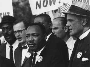 How Did Dr. Martin Luther King, Jr.'s Birthday Become a Federal Holiday?