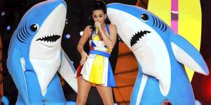 Whatever Happened to the Left Shark?