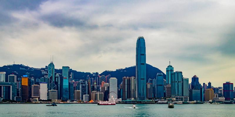 Resultado de imagem para Hong Kong China