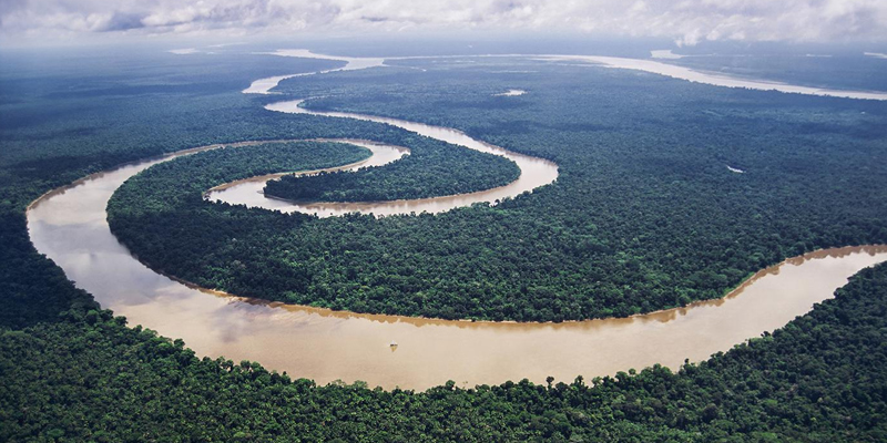 Amazon Or Nile What Is The Longest River In The World