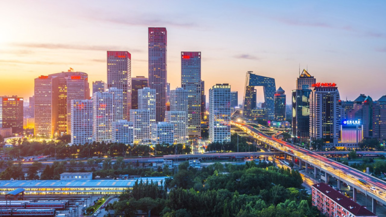 Why Is Beijing the Capital of China? | Sporcle Blog