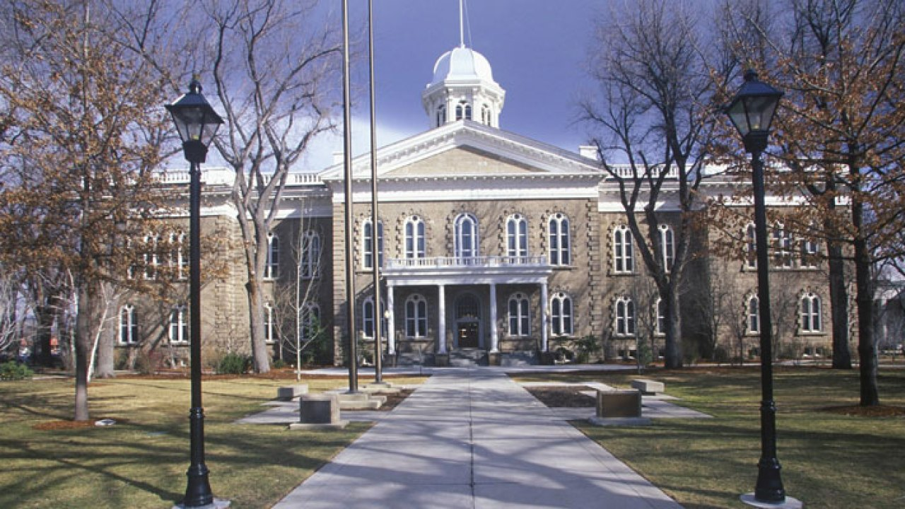 Why Is Carson City The Capital Of Nevada Sporcle Blog