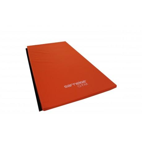 tapis gymnastique housse scolaire associatif 4 cm