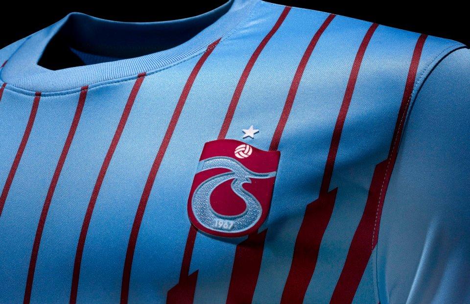 Trabzonspor 2012-2013 formaları