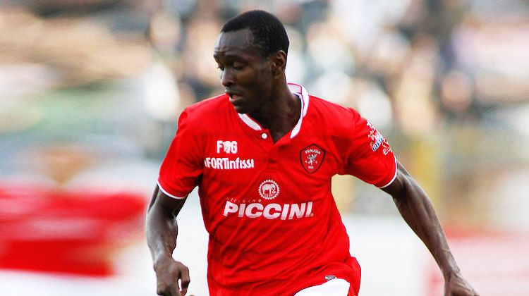 Jean Armel Drole - Antalyaspor