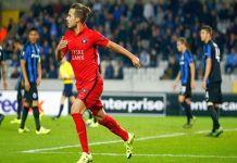 Filip Novak Trabzonspor