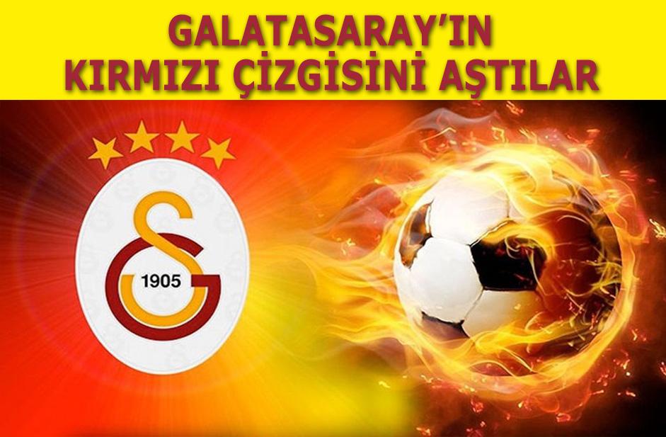 Galatasaray Kırmızı Çizgi programı