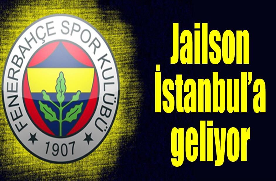 Jailson Fenerbahçe