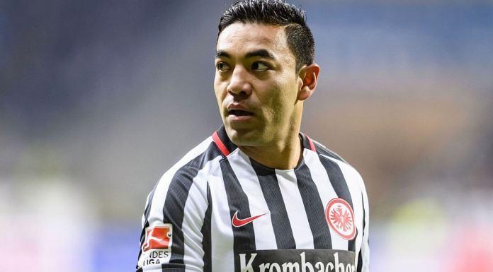 Marco Fabian Fenerbahçe