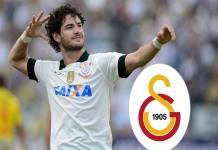Alexandre Pato Galatasaray