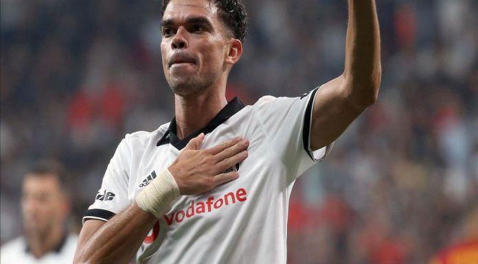 Pepe Monaco transferi