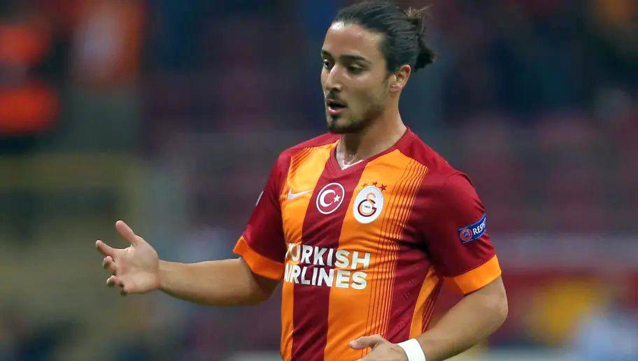 Tarık Çamdal Galatasaray