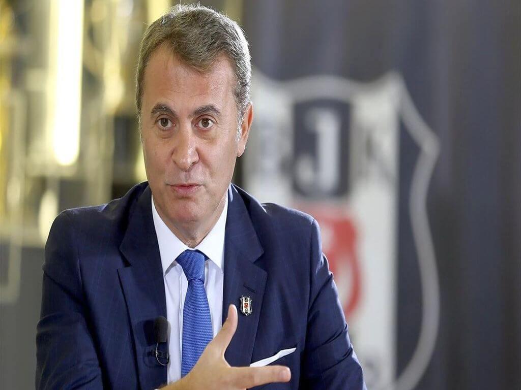 Beşiktaş olağanüstü toplantı