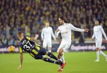 Fenerbahçe Konyaspor hakemi