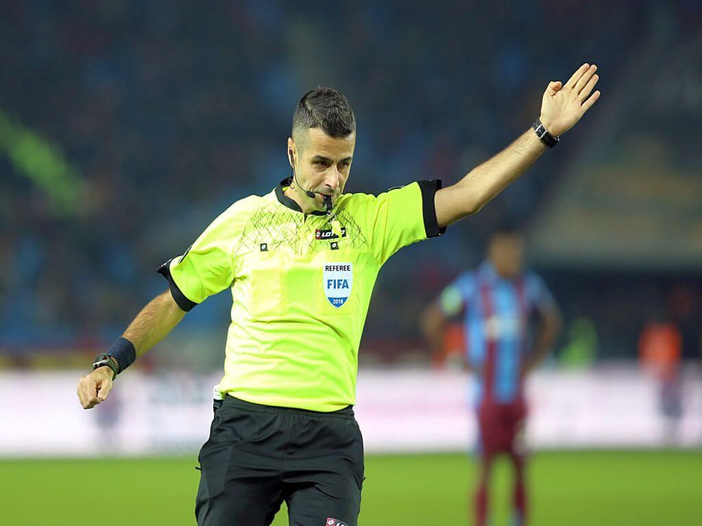 Mete Kalkavan Antalyaspor Başakşehir