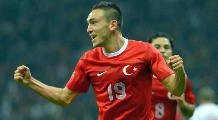 Mevlüt Erdinç Galatasaray