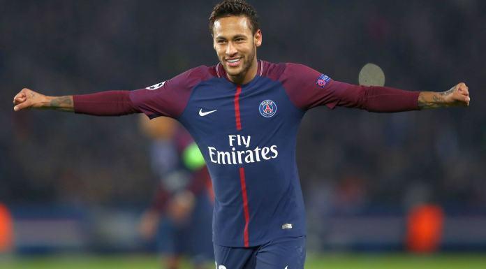 Barcelona Neymar'ı istedi
