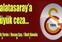 Galatasaray büyük ceza