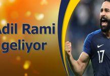 Adil Rami Fenerbahçe