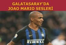 Joao Mario Galatasaray