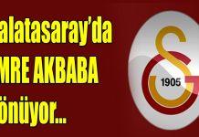 Emre Akbaba sakatlık durumu