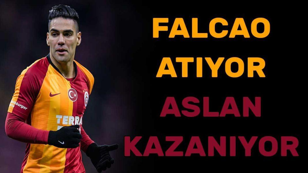 Galatasaray Gençlerbirliği maçı