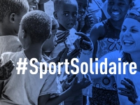 Adidas déploie sa vision #SportSolidaire
