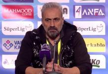 Mustafa Dalcı, diğer takımlara göre dezavantajlarını açıkladı! | Ankaragücü - Kasımpaşa : 1-0