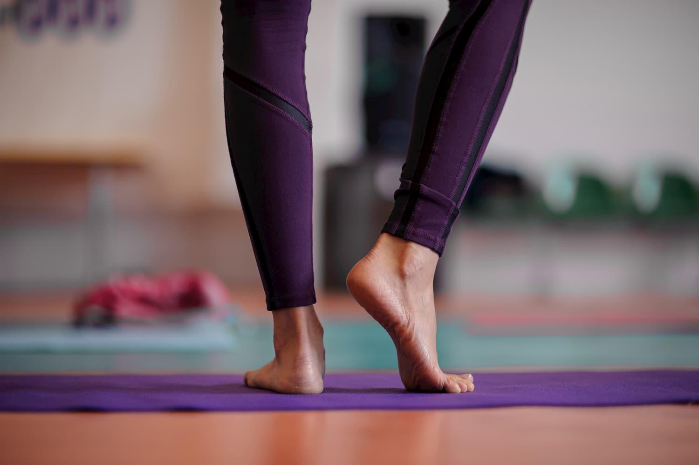 meilleur tapis de yoga avis et