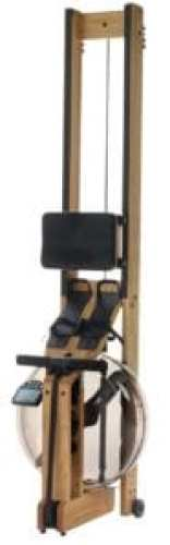 Rangement vertical du Water Rower S4