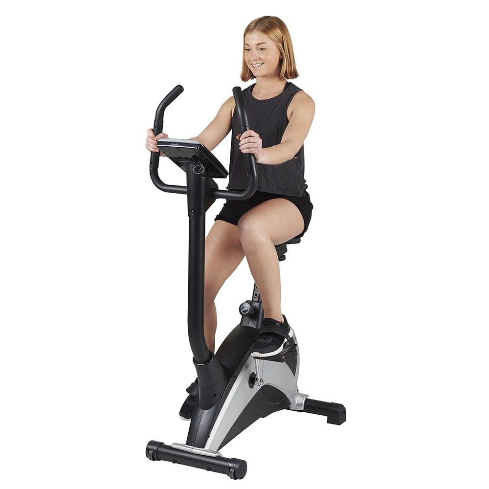 Vélo d'appartement Care Fitness CV-355