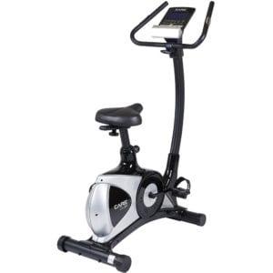 Vue d'ensemble du Care Fitness CV-390