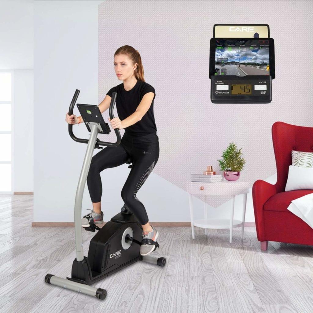 Vélo d'intérieur Care Fitness CV 351