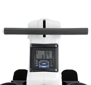 moniteur de la machine à ramer BH Fitness Boston R307