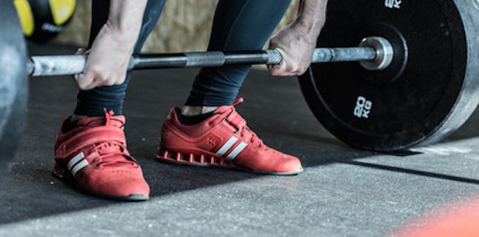 Strength Training For Sport