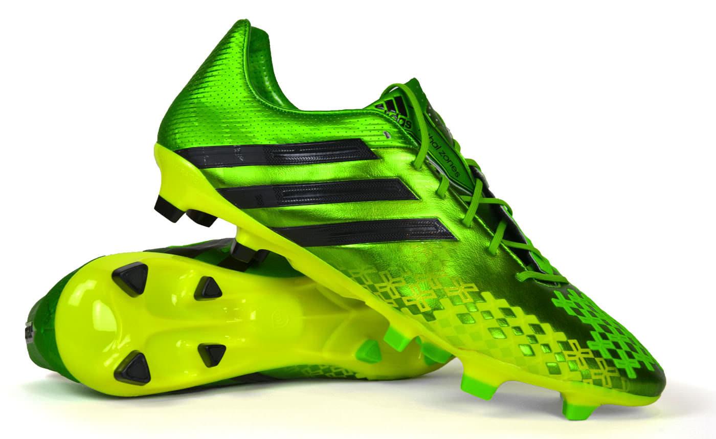 Adidas Predator Lethal Zones 2 Sportartikel und