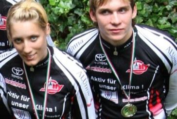 Straßen-Saisonauftakt in Herford: Ein Rennen für die ganz Harten