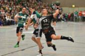 Handballspektakel mit besserem Ende für den SuS