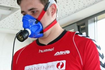 Jan Brosch im Fitness-Check