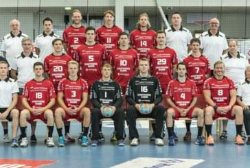 Aktuelles vom Handball