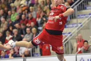 ASV Hamm reist im Pokal nach Rostock – Marian Orlowski auf dem Weg der Genesung
