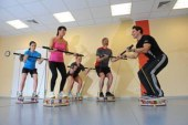 Neue Fitness-Kurse der TG Holzwickede