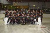 Bärinnen legen gegen Berliner Eisladies los