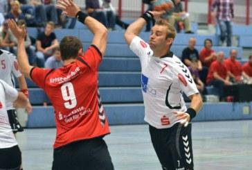 """Handball: HC TuRa ohne Rycharski – Oberaden rätselt noch über Hamm – HC Heeren """"auf Schalke"""""""