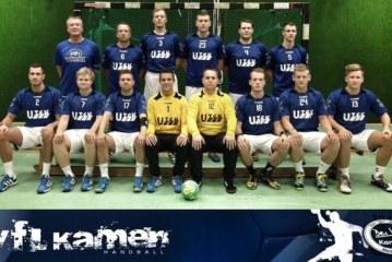 TuS Westfalia und VfL empfehlen sich mit Siegen für das kommende Kamener Derby