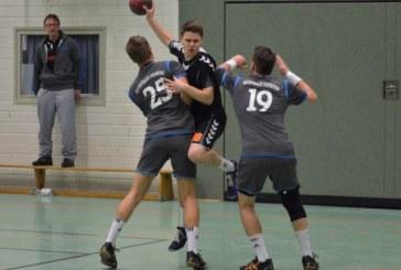 HC TuRa II festigt nach einem umkämpften Spiel die Spitze – dramatische Spiele