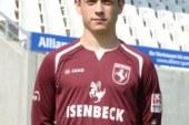 Auch Hamm kann Tabellenführer Bielefeld II nicht stoppen